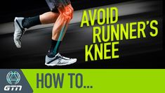 Runner's knee is something you may hear of fairly regularly in the running and triathlon world. It can seriously hamper your training or leave you completely. Common Knee Injuries, Running Injuries, Knee Injury, Running Workouts, Leg Strengthening Exercises, Knee Exercises, Stretches, Swollen Knee, Patellar Tendonitis