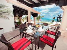 Luxury Villa on the Ocean in Cancun