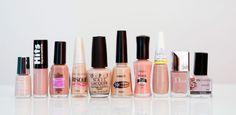 Teste do esmalte nude: veja o resultado de dez produtos clássicos