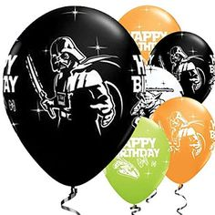 Top Amazon Cool Products: 15 Things You Need For the Perfect Star Wars Themed Party