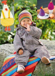 Sitteunderlag, Høne og Eggvarmere #SandnesGarn Crochet Hats, Knitting, Inspiration, Knitting Hats, Biblical Inspiration, Tricot, Breien, Stricken, Weaving