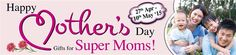 27 Apr-10 May 2015: Harvey Norman Mothers Day Special Promotion