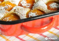 Apricot Pie, Pie Pops, Hungarian Recipes, Something Sweet, Pretzel Bites, Quiche, Main Dishes, Cake Recipes, French Toast