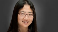 Li Qian was awarded the first Boyalife, Science & Science Translational Medicine Award in Stem Cells and Regenerative Medicine for her work with Deepak Srivastava on reprogramming cells in the heart to help treat heart disease | Gladstone Institutes - Science Overcoming Disease