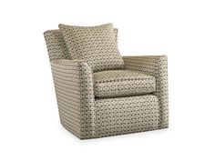 Shop for Lakeside Swivel Motion Chair, 1501.22, and other Living Room Chairs at Walter E. Smithe in 11 Chicagoland locations in Illinois and Merrillville, Indiana. This swivel chair comes standard with a blendown seat cushion and welt trim only. Silas is also available as a club chair as style 1492-22.