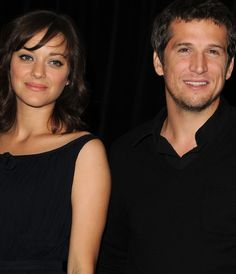 "Marion Cotillard and Guillaume Canet from my favorite foreign film: ""Jeux de'enfants (aka Love Me If You Dare)"""