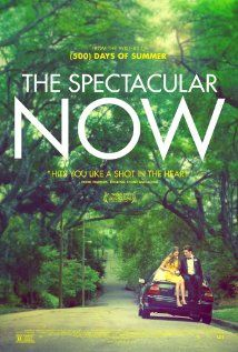 Watch The Spectacular Now (2013) Online Free in HD No Sign Up, No Download. Stars: Miles Teller, Shailene Woodley, Brie Larson, Mary Elizabeth Winstead, Jennifer Jason Leigh, Kyle Chandler