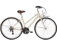 Allant WSD - Trek Bicycle. I just bought this and I'm really excited!!