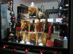 #Krampus Auslage von #KirschesTaschen