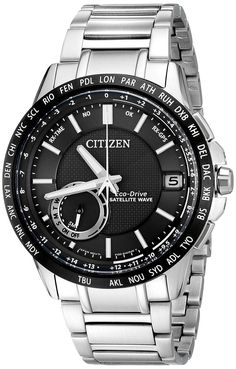 The Citizen CC3005-85-E Review is finally here! #watches #mens #citizen