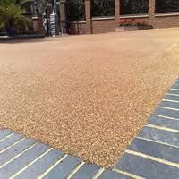 resin bound gravel path - Google Search