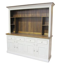 Custom French Country Media Wall Unit by KateMadison.com   French ...
