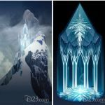 Frozen Concept Art