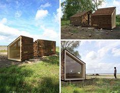 Landscape prefab studio's