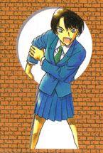 Keyhole Volume 45: Kazumi Tsukamoto