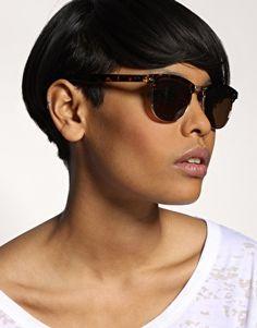 ASOS Classic Retro Sunglasses