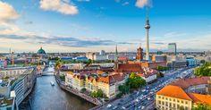 10 Passeios para fazer com crianças em Berlim #viajar