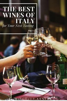 Need a wine tasting party idea? Theme it on the best Italian wines. You don't need to worry about intricate pairings with your Italian wines, you can just enjoy! And there are amazing wines from the over wine regions of Italy. Wine Tasting Near Me, Wine Tasting Events, Wine Tasting Party, Wine Party Appetizers, Wine Parties, Best Italian Wines, Riesling Wine, Wine Coolers Drinks, Sweet White Wine