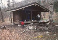 My trip along the Appalachian Trail