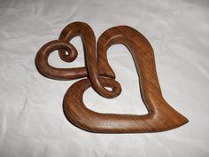 Il legno di Carmen: Cuori per s.Valentino