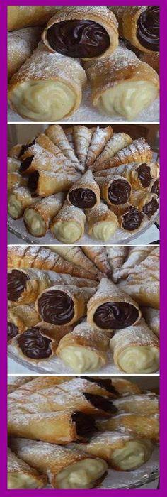 Cupcakes Recetas Oreo Ideas For 2019 Desserts Français, Delicious Desserts, Dessert Recipes, Yummy Food, Pastry Recipes, Cookie Recipes, Sweet Cones, Pan Dulce, Oreo Cake