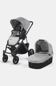 UPPAbaby 'Vista' Stroller available at #Nordstrom  I want this!