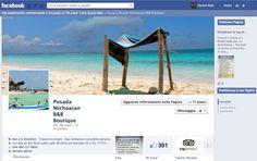 Posada Michoacan B&B - #Social Media