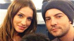 David Bisbal pone fin a los rumores y confirma que ha vuelto con Raquel Jiménez.