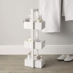 Bathroom Caddy From The White Company