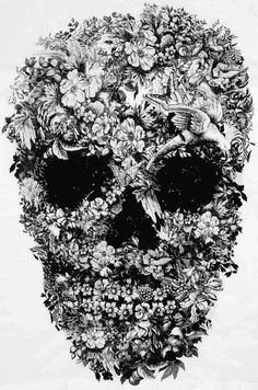 just another skull