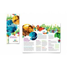 7 best custom print brochures images on pinterest brochure