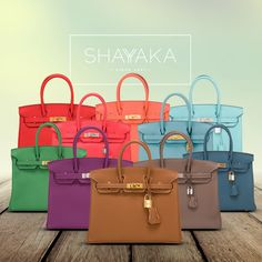 Join the Hermes End of Summer Sale with Shayyaka and get any of these Birkins for up to 15% off.  For purchase inquiries, please contact sales@shayyaka.com or +961 71 594 777 (SMS, WhatsApp, or iMessage) or Direct Message on Instagram (@Shayyaka). Guaranteed 100% Authentic / Worldwide Shipping / Bank Transfer or Credit Card