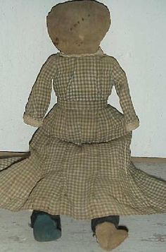 early rag doll