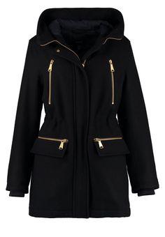 Gant Classic coat blue