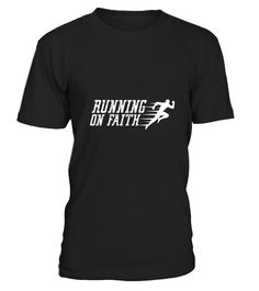 # Running On Faith .  HOW TO ORDER:1. Select the style and color you want:2. Click Reserve it now3. Select size and quantity4. Enter shipping and billing information5. Done! Simple as that!TIPS: Buy 2 or more to save shipping cost!This is printable if you purchase only one piece. so dont worry, you will get yours.Guaranteed safe and secure checkout via:Paypal | VISA | MASTERCARDTag: running, runner, marathon, body builders, cross country runners, sprinters, track and field, lifters, or cross…
