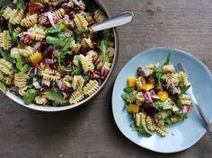 Salads - Sausage & Arugula Pasta Salad
