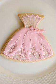 My Little Bakery dress- ridiculously cute and Nadia is seriously talented