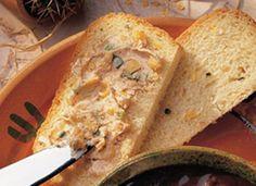 Bread Machine Corn-Jalapeño Bread