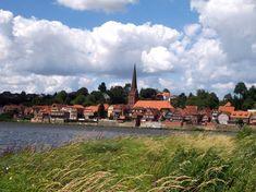wundersönes Panorama von Lauenburg ©RexPantel