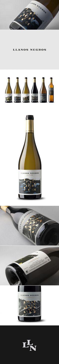 Llanos Negros — The Dieline | Packaging & Branding Design & Innovation News