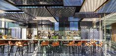Restaurant & Bar Award