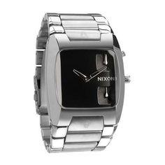 Nixon Banks Watch