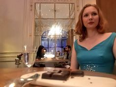 """Molly C. Quinn (@MollyQuinn93) 
