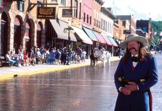 Deadwood, South Dakota, Photo by SD Tourism, Read articles at www.whattravelwiterssay.com