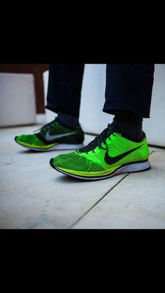 (2113) Fancy - Nike Flyknit Racers 90s Sneakers 517d466d28