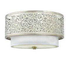 Quoizel Josslyn Flush Mount ceiling light