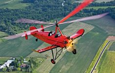 Image result for pitcairn autogyro