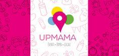 UpMama per Android e iOS – trova attività ed eventi dedicati ai bambini