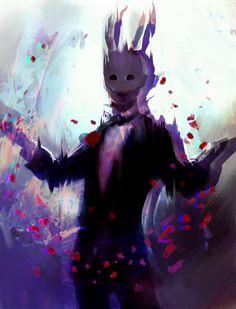 all-about-villains: Sander Cohen - Created by Gabriel Alves