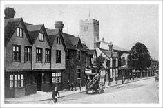 High Street, Strood, Rochester, Kent